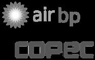 Air BP + Copec